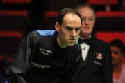 Burns, Ian Welsh Open 2014