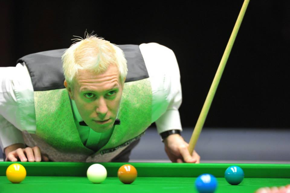 Dominic Dale, Welsh Open 2014