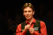 Ken Doherty (Legends Cup 2014)