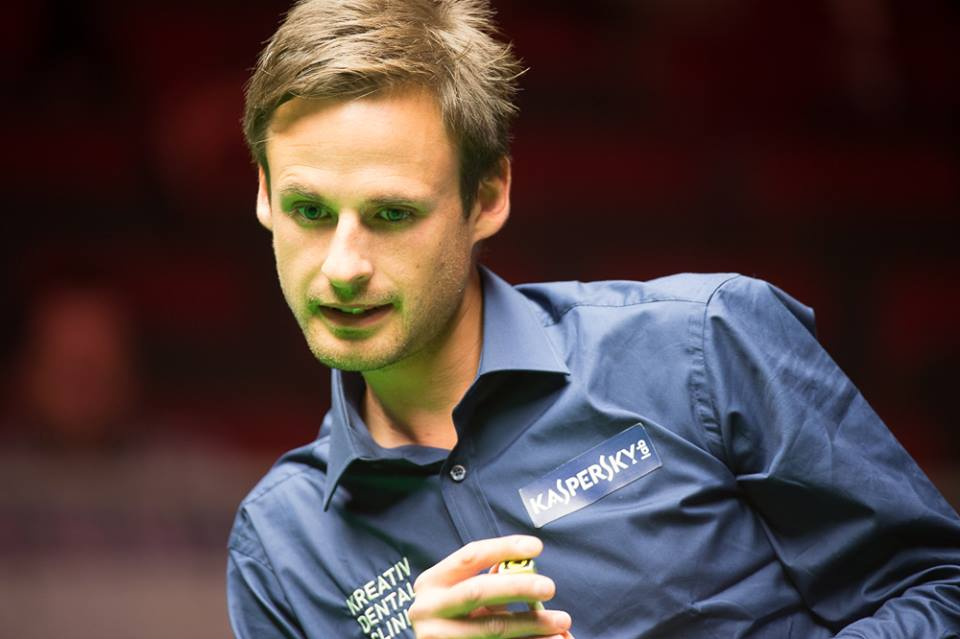 Gilbert, David Riga Open 2015