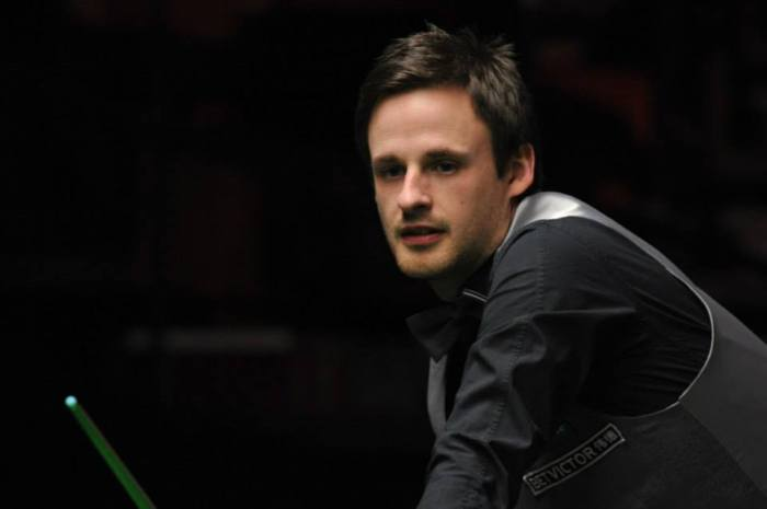 Gilbert, David Welsh Open 2014