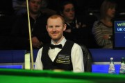 Anthony McGill (UKC 2013)