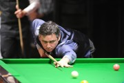 Alan McManus, Haikou World Open 2014
