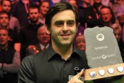 Ronnie O'Sullivan - Welsh Open 2014