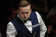 Shaun Murphy (Welsh Open 2014)