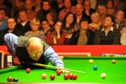 Taylor, Dennis Snooker Legends 2013