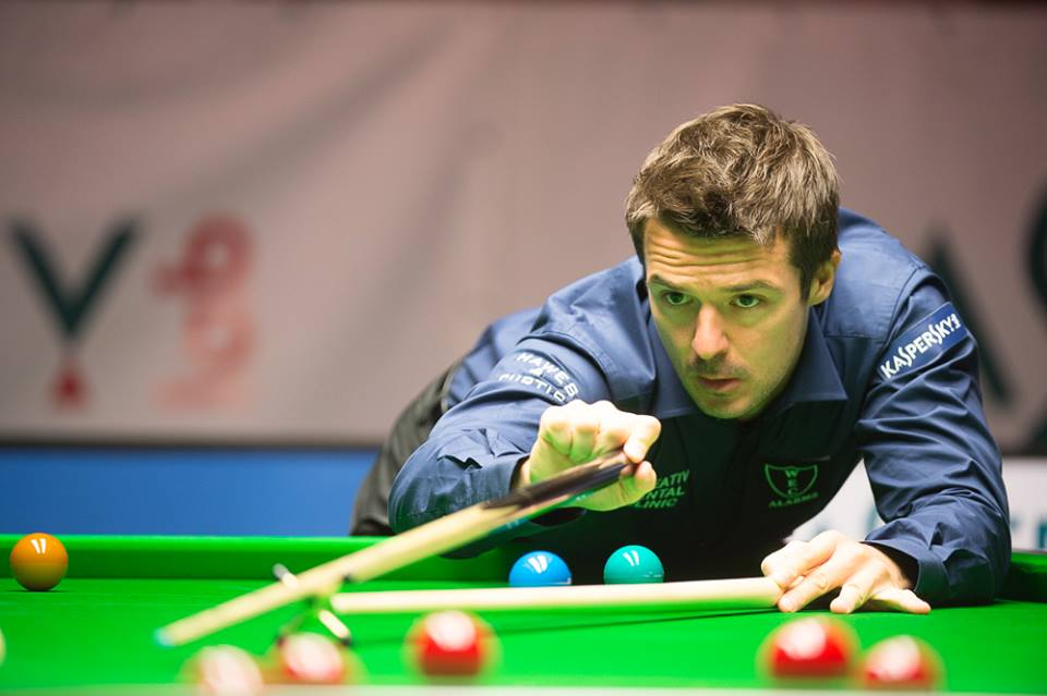 Holt, Michael Riga Open 2015