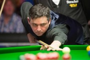 Alan 'Angles' McManus