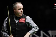 John Higgins, China Championship 2016
