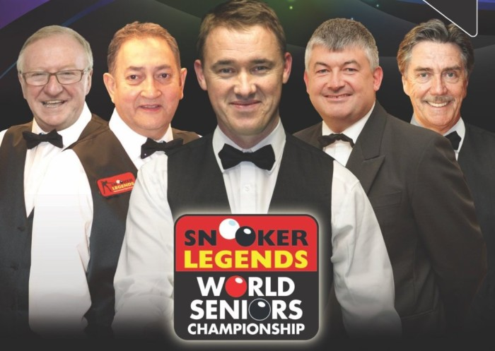 World Seniors