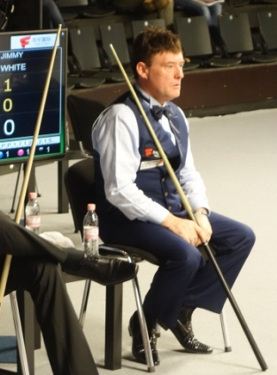 Jimmy White GM 2017