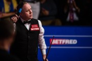 Higgins Finale WM2017