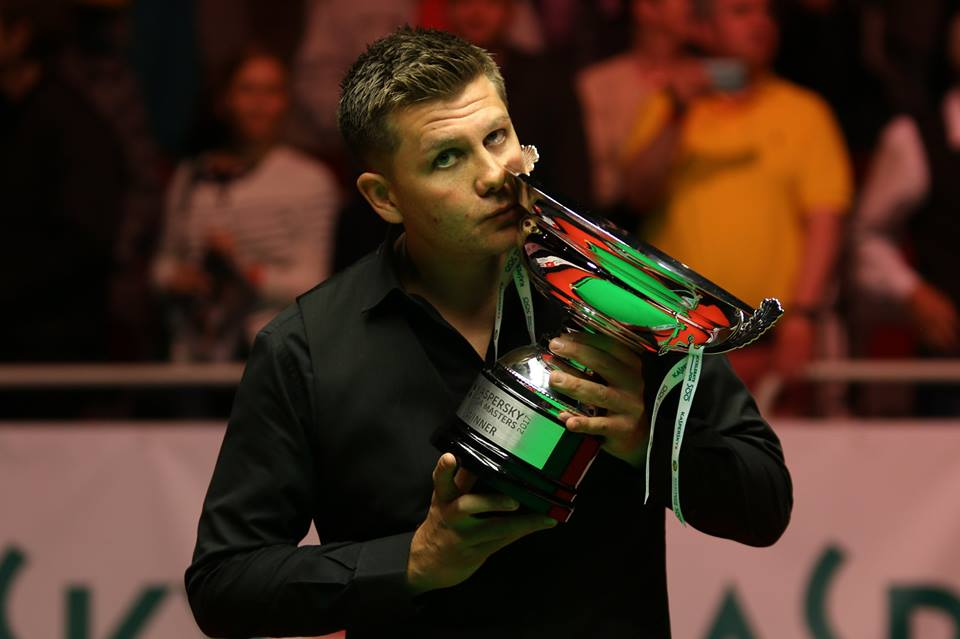Ryan Day, Riga Masters 2017