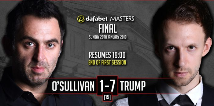 MSI Masters-Finale 2019