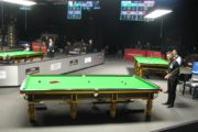 German Masters Jimmy Robertson
