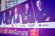 China Open Favoriten