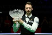 Trump holt German Masters Titel 2020