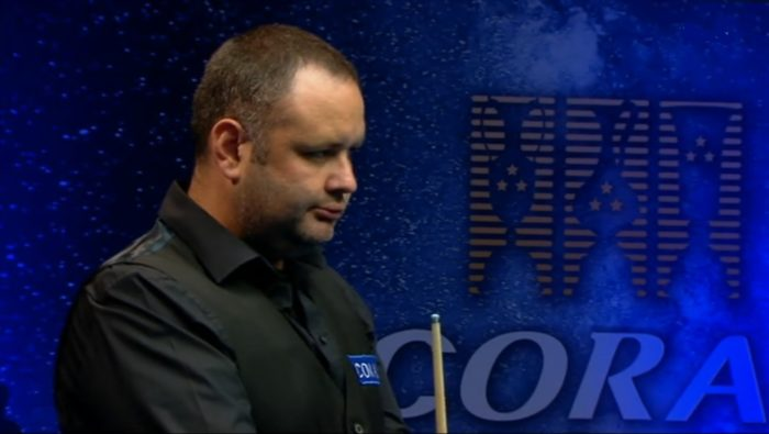 Stephen Maguire, Sieger des Coral Cup